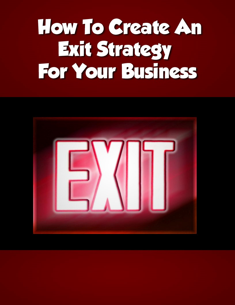 exit strategy Exit strategy opens with mason being given an almost impossible task he is told to infiltrate the top secret feder while nick mason is the hero of this tense, compelling tale he is not a hero in the text book sense.