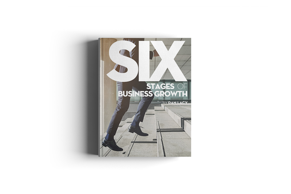 6 Stages of Business Growth